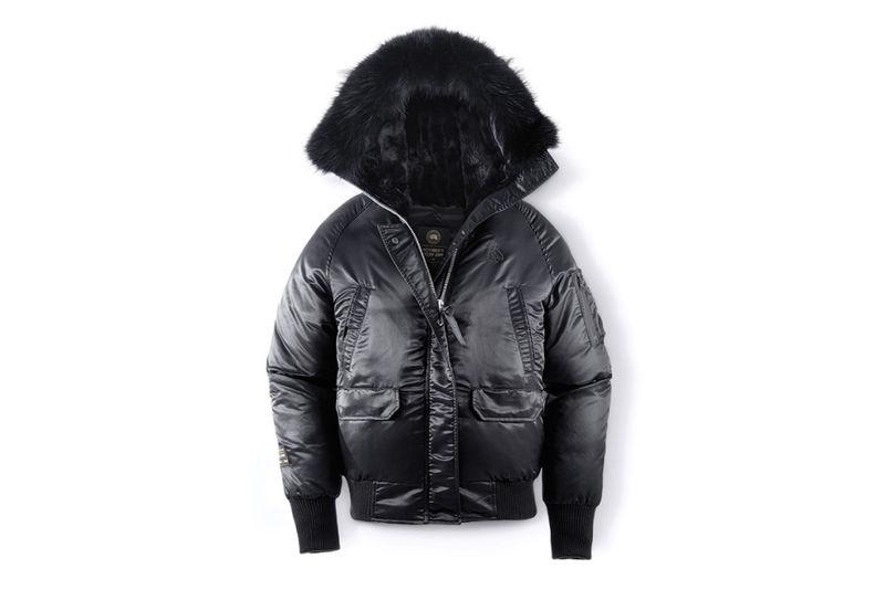 Rapper Winter Gear