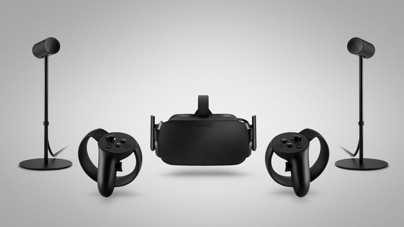 Virtual Reality Controllers