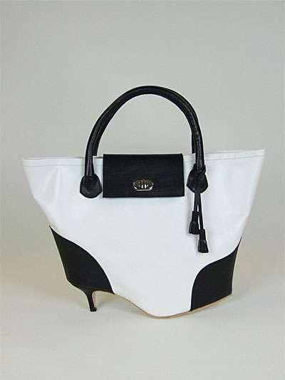 Heel Shoe Bags