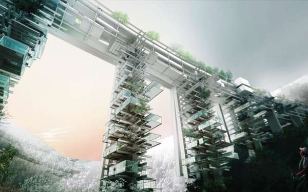 Bridging Eco Condominiums