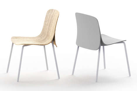 Offecct Cape Chair