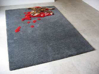 Road Kill Rugs
