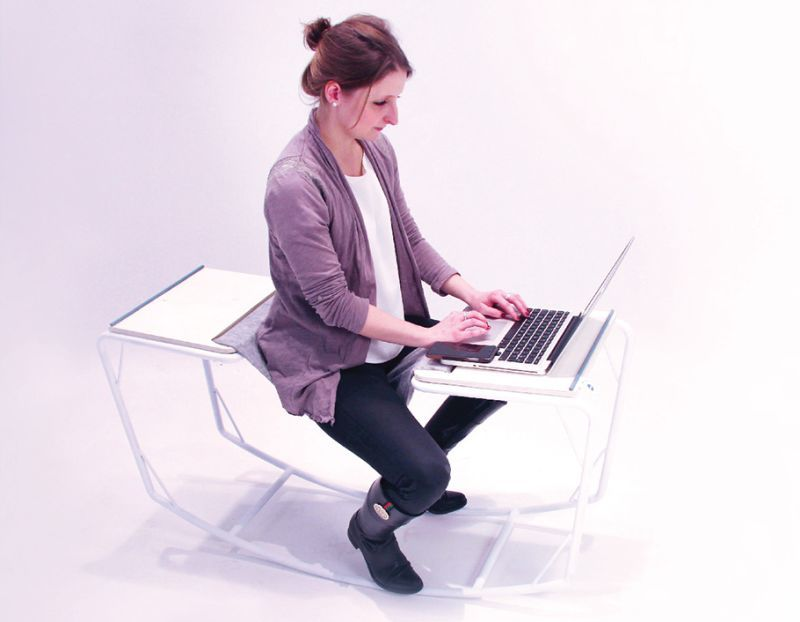 Rocking Horse Office Chairs