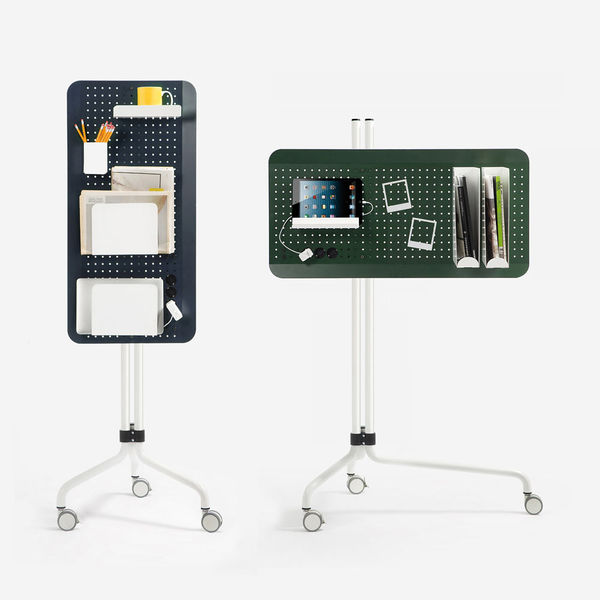 Peg-Board Office Systems