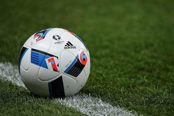 Grippy Soccer Balls