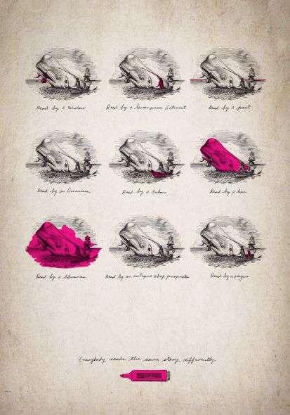 Classic Literary Interpretations