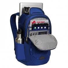 Electronics-Hauling Backpacks