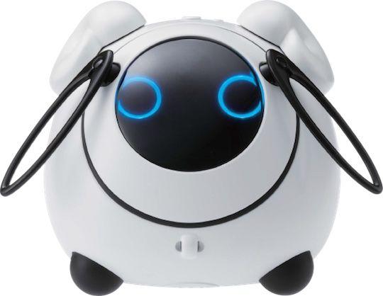 Talking Sheep Robots