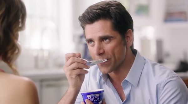 Nostalgic Sitcom Yogurt Ads (UPDATE)