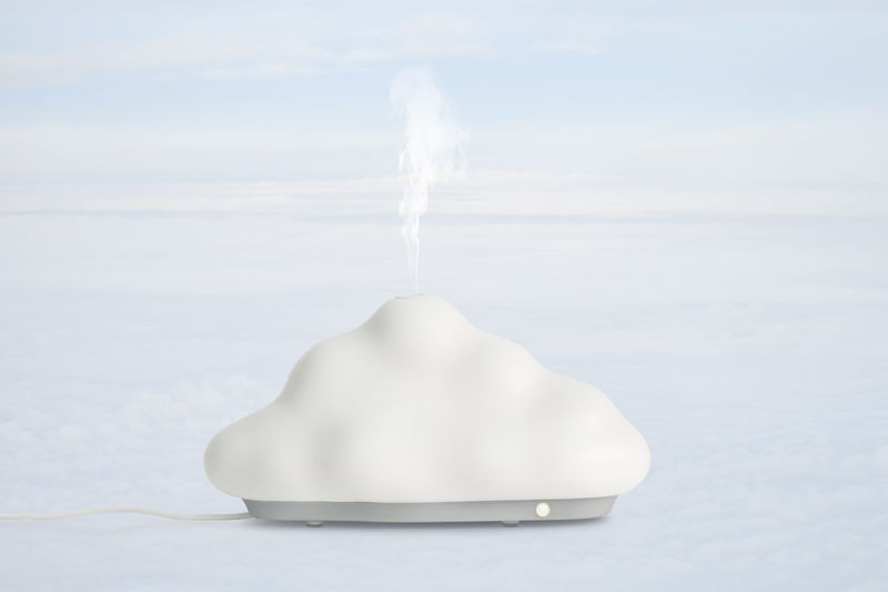 Cloud-Themed Oil Diffusers
