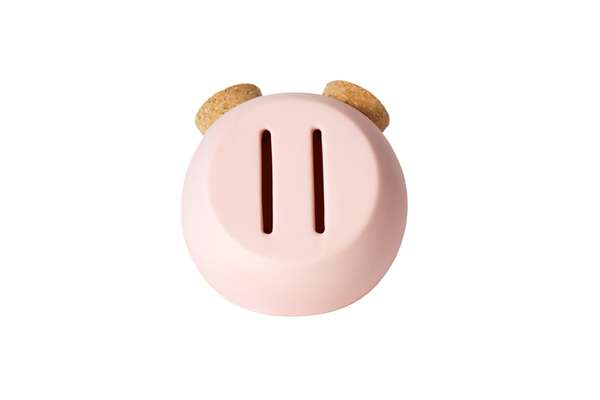Oink Ceramic Piggy Bank