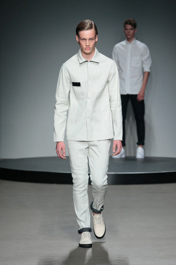 Urban Uniform Attire