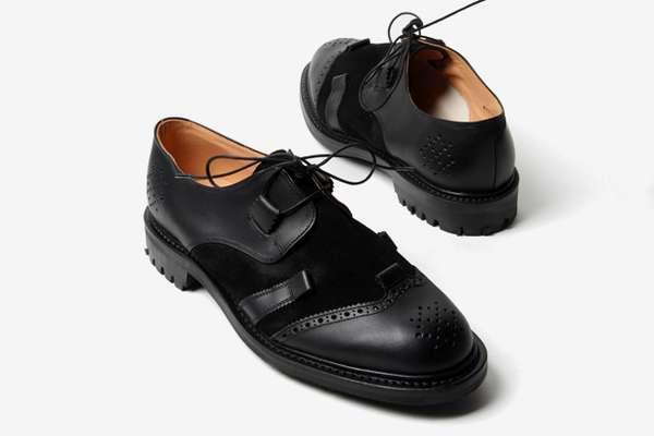 Modern Western Kicks