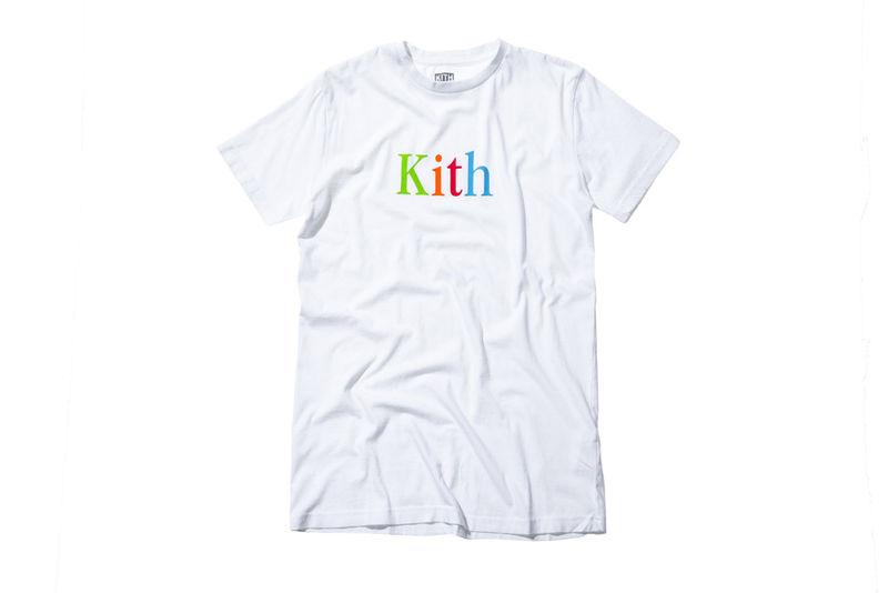 Nostalgically Branded T-Shirts