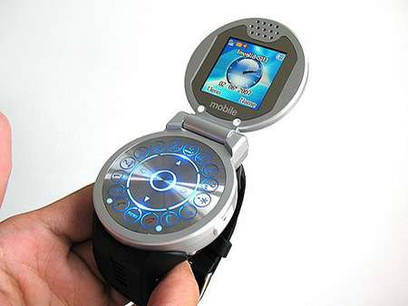 Classic Watch Phones