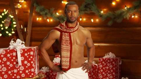 Hunky Holiday Campaigns