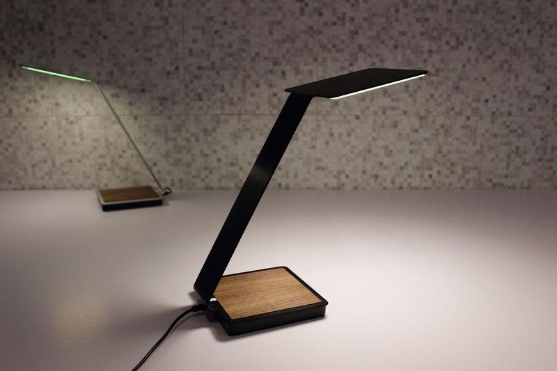 Longlasting Charging Lamps Oled Desk Lamp