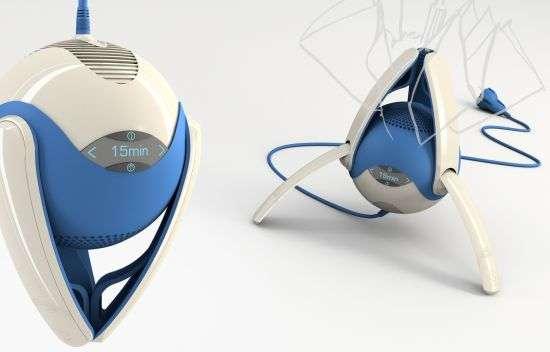 Spaceship Dryers