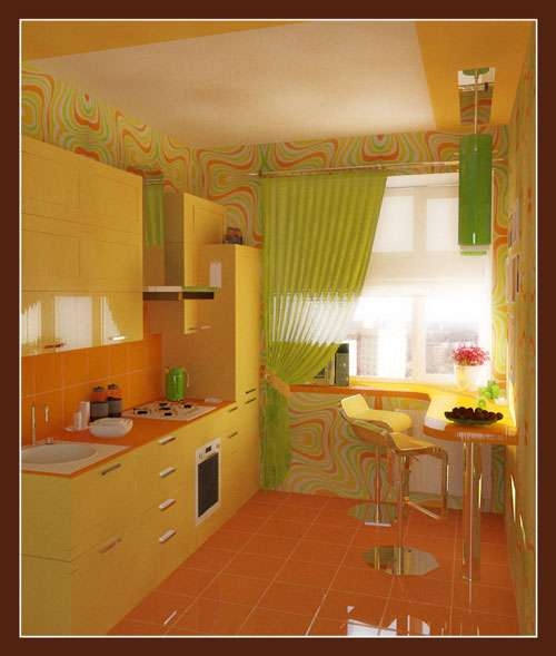 Citrus Kitchens