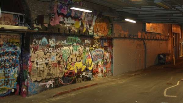 Subterranean Echo Concerts