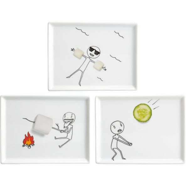 Hilarious Interactive Kitchenware