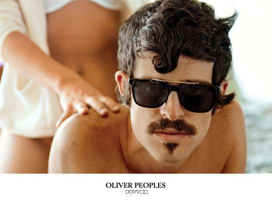 Oliver Peoples Summer 2011