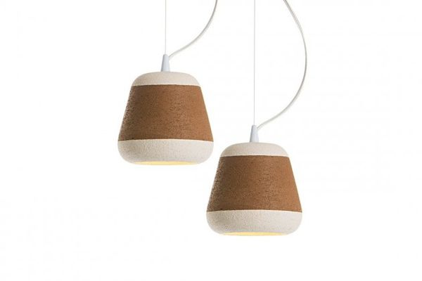 Chic Earthenware Lighting