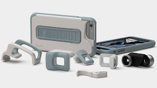 Smartphone Camera Add-Ons