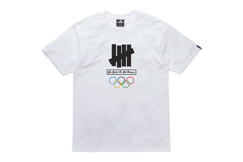 Athlete-Honoring Branded Tees