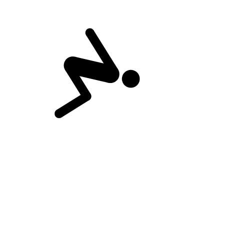 Sarcastic Sporty Pictograms