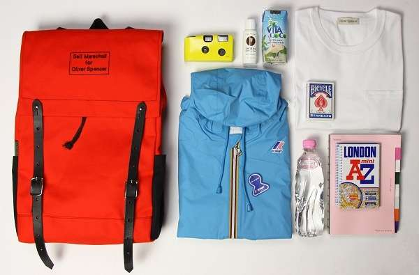 olympic survival kit