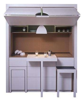 Flat-Pack Kitchens