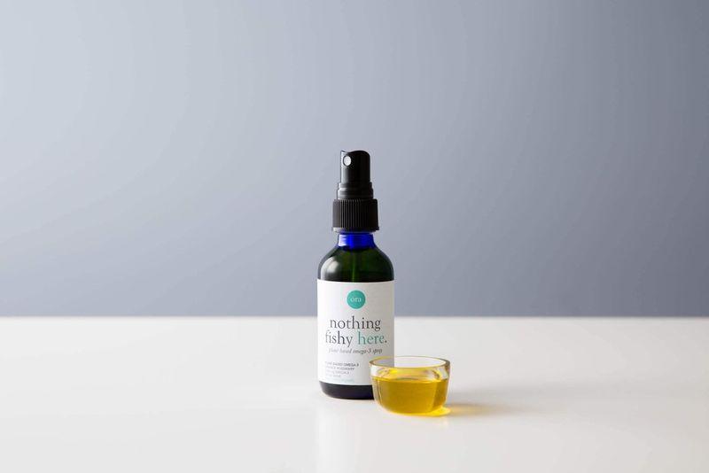 Omega Supplement Sprays