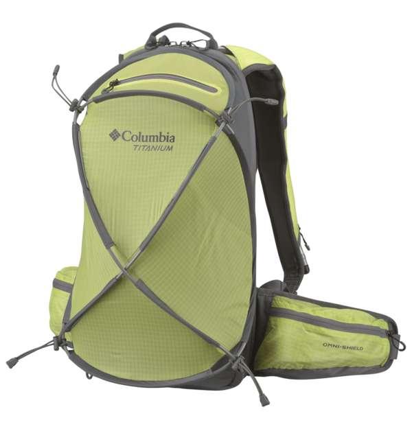 Self-Warming Hiking Gear