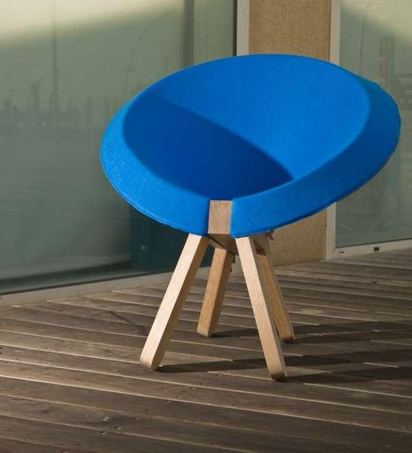Speaker-Inspired Seating