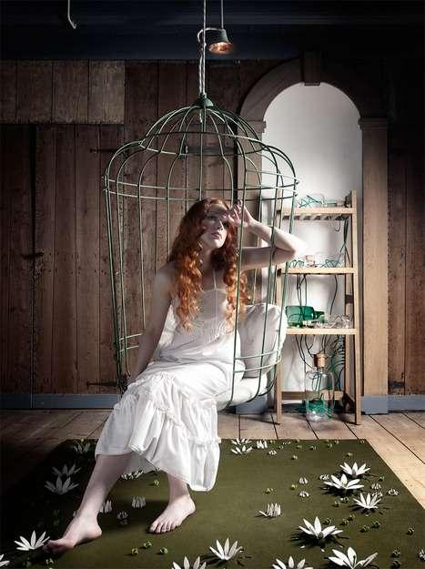 Charming Fairy Tale Chambers