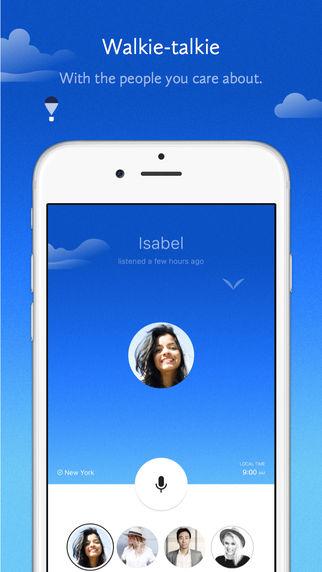 On-Demand Communication Apps