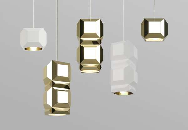 Art Deco Lighting
