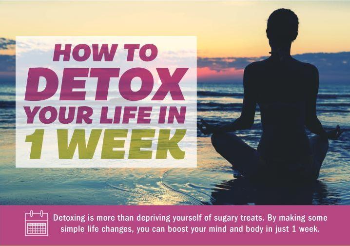 Life-Detoxifying Guides