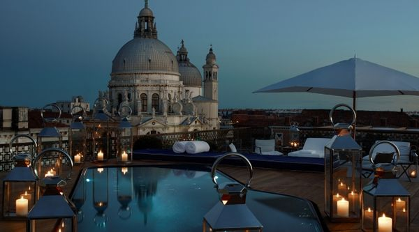 Luxe Yearlong Vacations