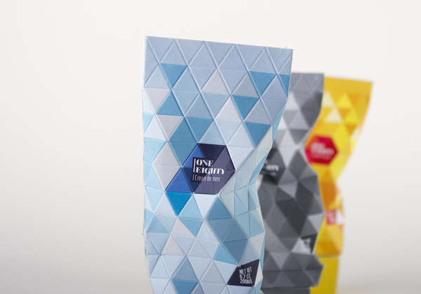 OneEighty Packaging