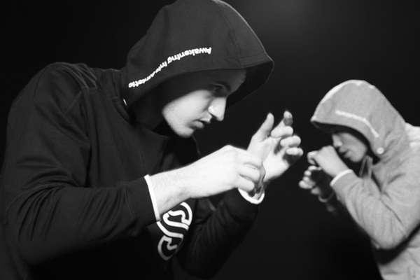 Fist-Fight Fashion