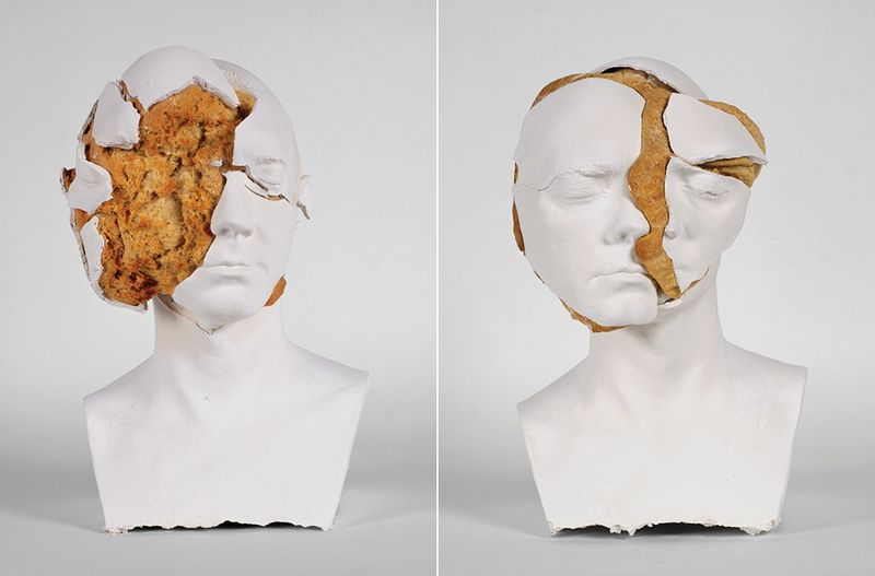 Bread-Bursting Busts