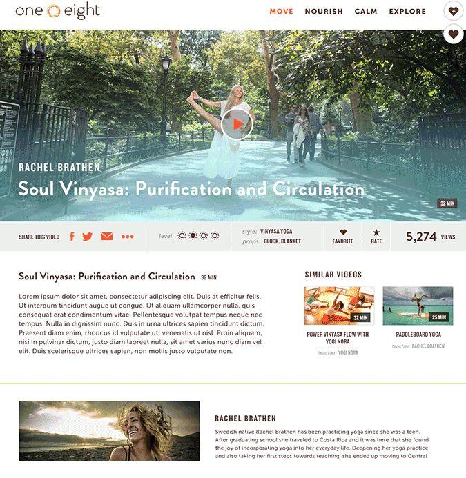 Healing Wellness Platforms