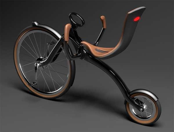 Rad Renaissance Rides