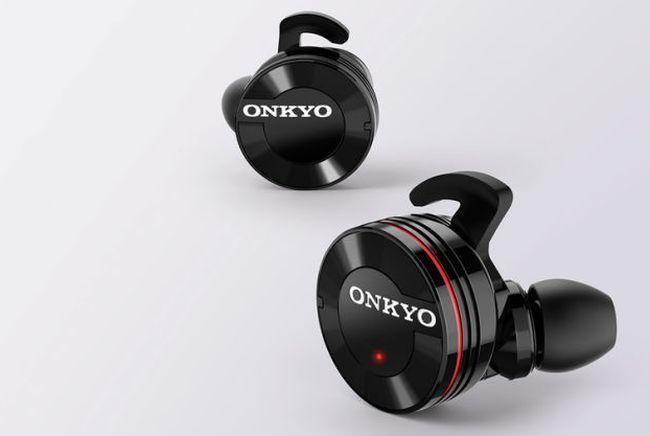 Powerful Bluetooth Headphones