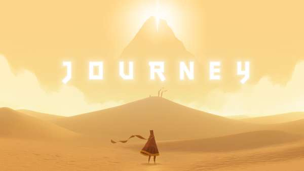 online game journey