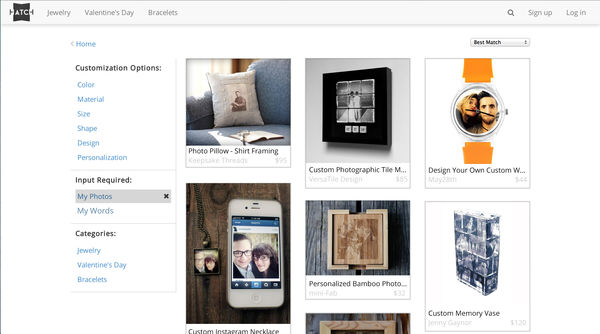 Product Customization Platforms