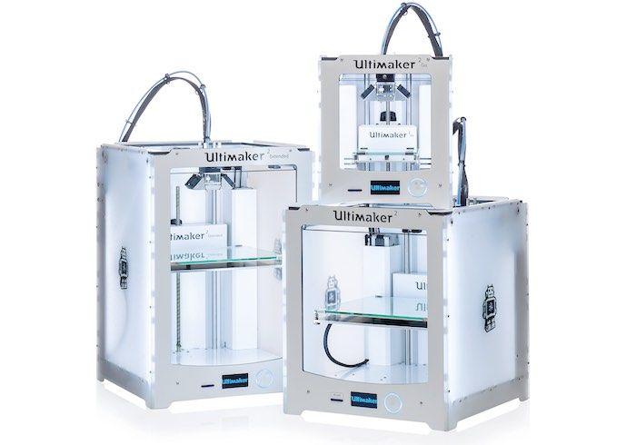 Online 3D Printer Courses