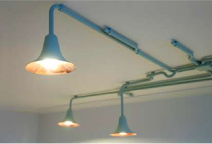 Pipeline Lighting Systems